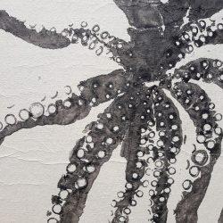 obras Gyotaku