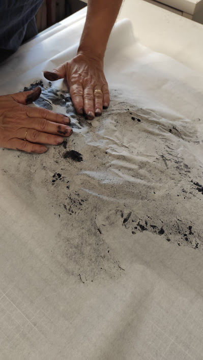 Tècnica Gyotaku-LUCA