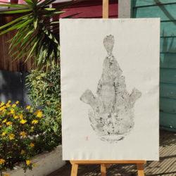 Gyotaku Rape