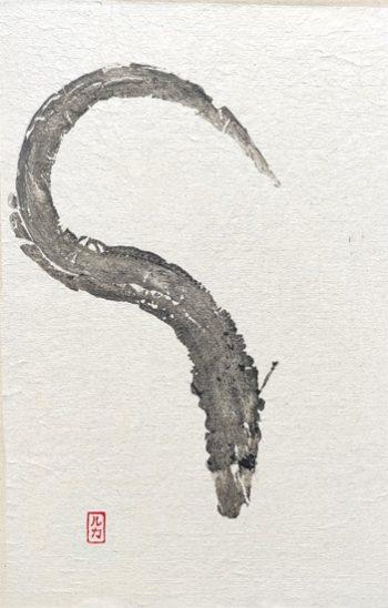 Gyotaku congri